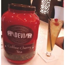 DEVI Coffee Cherry Tea  (Cascara) 100g