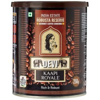 DEVI Kaapi Royale Robusta Reserve Grounds 250g