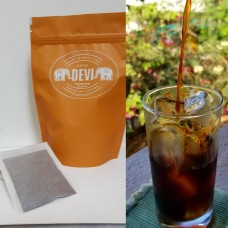 DEVI Cold Brew DIY Sachets - Pack of 8