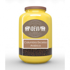 DEVI Columbia Excelso Arabica 250g