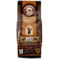 DEVI Pride of India Single Est Arabica AA Beans 250g